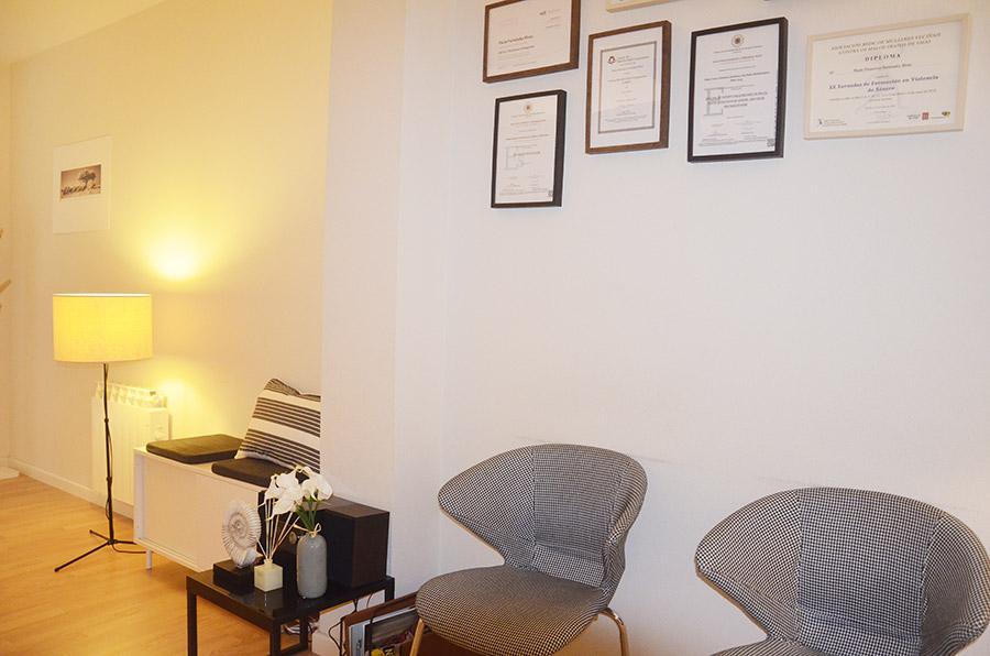 Gabinete de Psicología y Sexología CAPS en Vigo